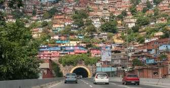 La inflación venezolana superó el 9.500 % en 2019, según el Banco Central