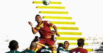 Valledupar FC, rival de Quindío en fase 1 de la Copa Dimayor
