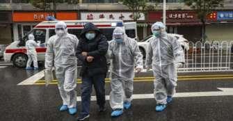 La Cancillería prevé evacuar a los colombianos en Wuhan el 22 de febrero