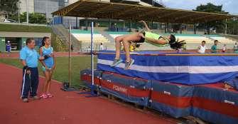 Liga de Atletismo del Quindío, con plan de trabajo 2020 listo