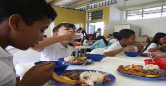 Así va el Programa de Alimentación Escolar en Armenia