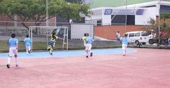Lifutsalón se alista para enfrentar los Juegos Nacionales 2023