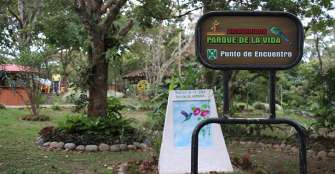 Sociedad de Mejoras Públicas busca conservar la administración del Parque De la Vida