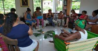 Convocatoria para integrar Instancia Especial de Mujeres