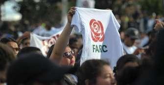 La Farc denuncia el asesinato de un desmovilizado en Sucre