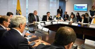 """Colombia declara """"emergencia sanitaria"""" por COVID-19 y cancela actos masivos"""