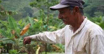 Sector rural, informado sobre COVID-19