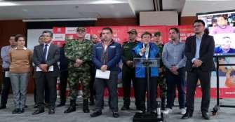 Bogotá confirmó simulacro de cuarentena de cuatro días contra el coronavirus