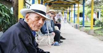 Geolocalización: destinación eficiente de recursos para adultos mayores