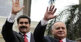 """La letra pequeña del """"plan B"""" de EE.UU. para Venezuela"""