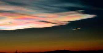 Por primera vez se forma un agujero en la capa de ozono sobre el Ártico