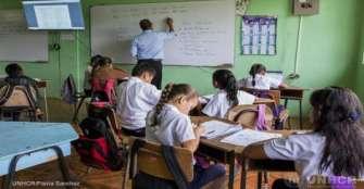 20 de abril, posible regreso a clase a colegios y universidades