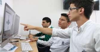 Aprendices del Sena iniciaron formación digital