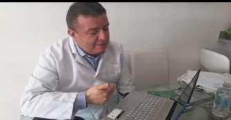 Las EPS implementan telemedicina en tiempos de COVID-19