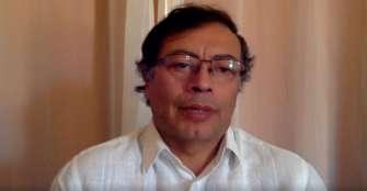 Gustavo Petro revela que padece cáncer