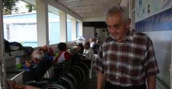 Centros de bienestar del adulto mayor, a la espera de recursos