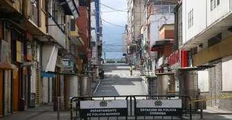 Crisis comercial: promueven conciliación entre arrendadores y arrendatarios