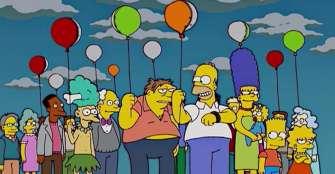 """Disney+ devuelve """"Los Simpsons"""" a su formato de emisión original tras quejas"""