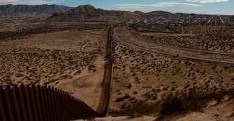 La pandemia ayuda a Trump a acelerar la construcción del muro