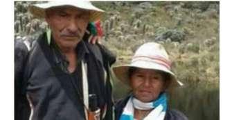 Denuncian asesinato de pareja de médicos indígenas en el país