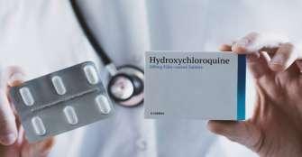 La OMS reanuda los ensayos con hidroxicloroquina para COVID-19