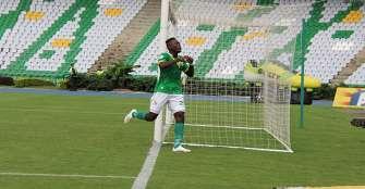 El Gobierno da luz verde para regreso de entrenamientos del fútbol colombiano