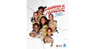 Colombia apunta a realizar mundial femenino en medio de dudas e incertidumbre