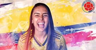 Jugadoras lamentan que Colombia no sea sede del Mundial 2023