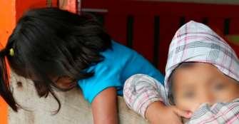 Denuncian la violación de una niña Embera Chamí por grupo de soldados en Risaralda