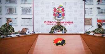 Ejército  investiga a 118 de sus miembros por presunto abuso sexual