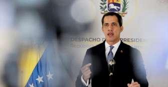 Juez británico autoriza a Guaidó a acceder a las reservas de oro de Venezuela