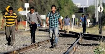 """Nuevo fallo contra la regla de """"tercer país"""" para quienes piden asilo en EEUU"""