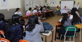 Con narrativas infantiles y juveniles, este año el Luis Vidales es digital