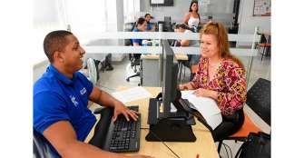 Más de 60 vacantes disponibles en la Agencia Pública de Empleo
