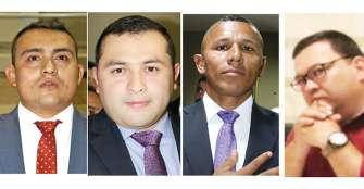 2 integrantes de la mesa directiva del concejo rechazaron recusación