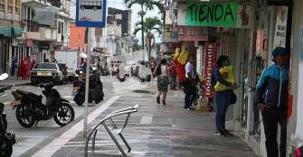 De acuerdo con nivel de afectación, localidades podrán hacer aperturas