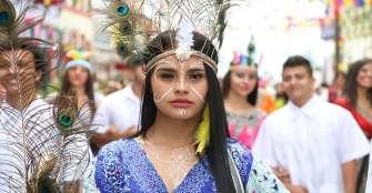 Ruta cultural, histórica y arquitectónica en el Festival Camino del Quindío