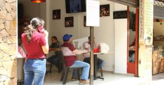 Ministerio de Salud autorizó reapertura de restaurantes en Armenia