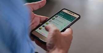 Los usuarios reportan errores en el servicio de Whatsapp