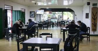 6 municipios ya tienen restaurantes con servicio en mesa; Quindío es referente nacional