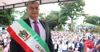 Procuraduría levantará suspensión del alcalde Luis Alberto Balsero Contreras