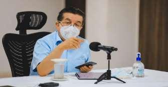 Colombia autoriza realización de pruebas de antígeno para detectar COVID-19