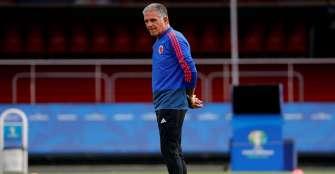 Colombia busca disputar dos amistosos en Europa en fecha FIFA de septiembre