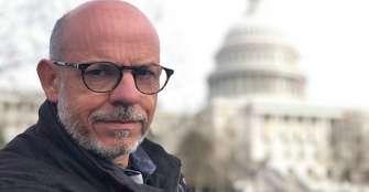Ritoré, el periodista que ha 'toreado' la profesión en todas las plazas