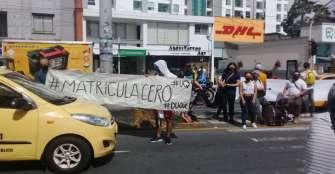 """""""La beca de ningún estudiante de la universidad se ha quitado"""", rector Uniquindío."""