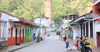 Pijao, el único municipio no COVID del departamento