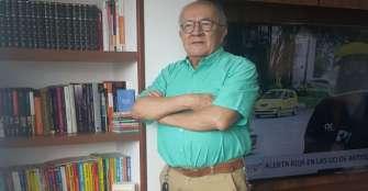 Norberto César, el ladrón de sonrisas con dolores ocultos