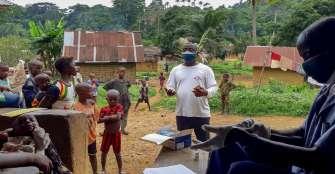 Colombianos ganan premio de innovación con softtware para detectar la malaria