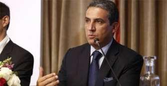 Fernando Jaramillo, nuevo presidente de División Mayor del Fútbol Colombiano