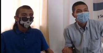 Cárcel a señalados de homicidio de un hombre en Calarcá